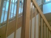 Hvozdec výroba schodiště dub005