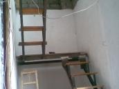 Hvozdec výroba schodiště ocel002