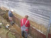 Počaply betonování panelu002