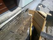 Počaply betonování schodů001