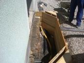 Počaply betonování schodů002