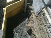 Počaply betonování schodů004