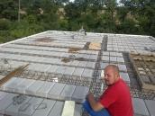 Podluhy betonování stropu002
