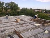 Podluhy betonování stropu004