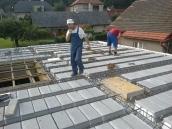 Podluhy betonování stropu007