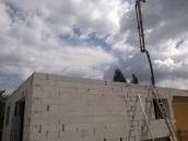 Podluhy betonování stropu009