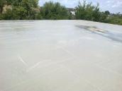 Podluhy betonování stropu012