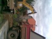 Podluhy betonování stropu018