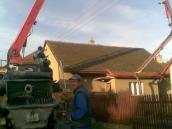 Podluhy betonování stropu024