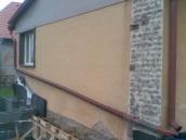 Podluhy betonování stropu036