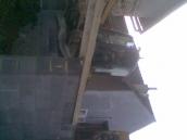 Podluhy betonování stropu038