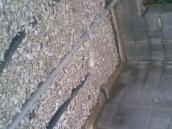 Podluhy betonování stropu045