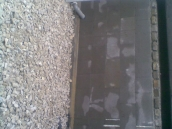 Podluhy betonování stropu046
