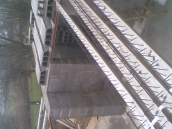 Podluhy betonování stropu048