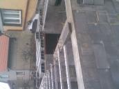 Podluhy betonování stropu049