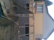 Podluhy betonování stropu051