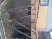 Podluhy betonování stropu052